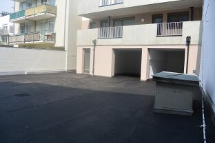 3-Zimmer Wohnung mit 20m² Terrasse inkl. Tiefgaragenplatz