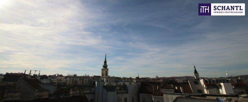 Worauf warten Sie? Perfekt aufgeteilte Dachgeschoss-Wohnung auf einer Ebene! Auf ins schöne Kutschkerviertel! /  / 1180Wien / Bild 3
