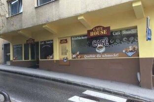 Geschäftslokal - ideal für ein kleines Cafe, Jenbach