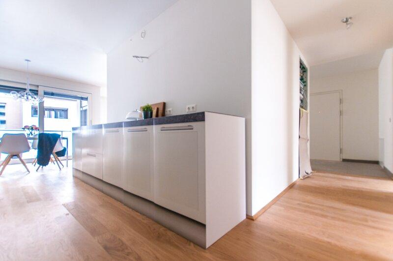 Eigentumswohnung, Langenlebarner Straße, 3430, Tulln an der Donau, Niederösterreich