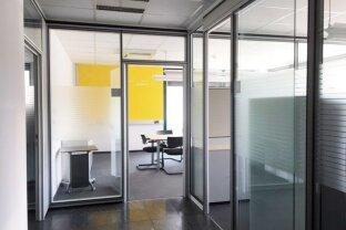 Repräsentative Büroetage - barrierefrei - nahe Gericht
