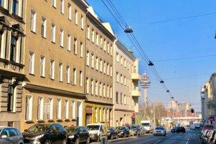 Wunderschöne 4-Zimmer - Familien-Wohnung - Nähe Quellenstraße!