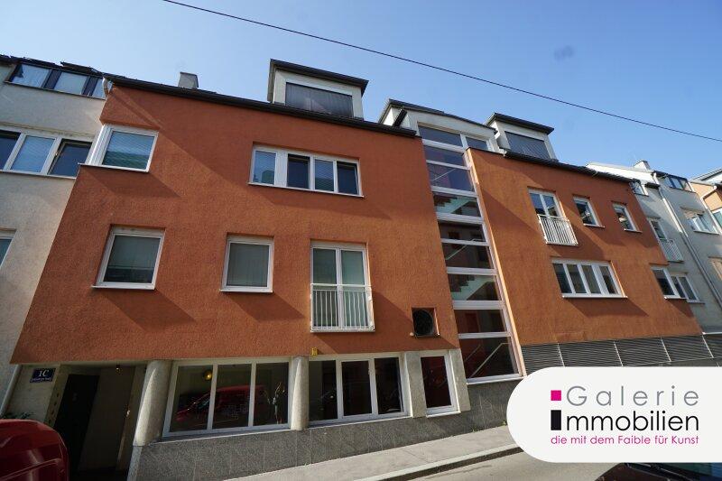 Sehr schöne Eigentumswohnung in der Kahlenberger Straße - Südloggia - Tiefgaragenplatz Objekt_31297 Bild_583