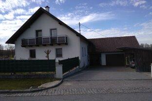 Top-Lage ! Haus im Grünen bei Altheim ! Für Tierhaltung hervorragend geeignet 1967m² Grund ! (Erfolgreich VERKAUFT)!