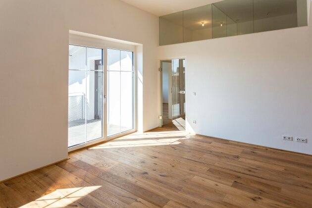 Sonnige 2-Zimmer-Terrassenwohnung - Photo 14