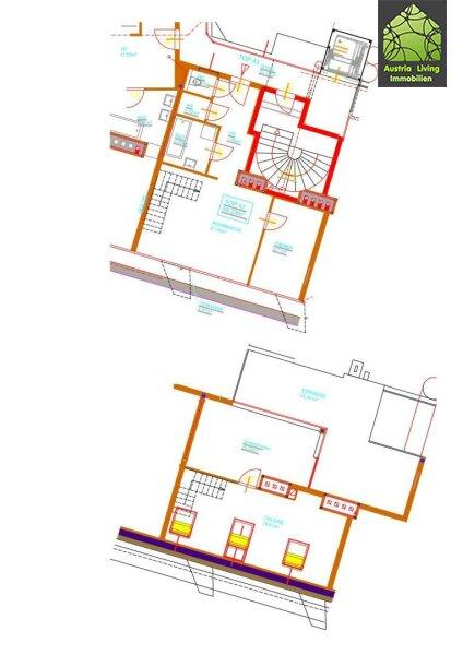 Nähe Brunnenmarkt-Tolle Dachgeschoßwohungen Erstbezug -Terrasse /  / 1160Wien / Bild 3