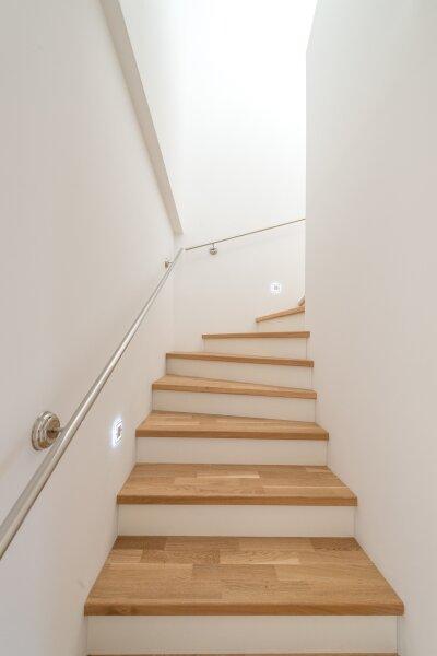 ++NEU** Hochwertiger 4-Zimmer DG-Erstbezug, Dachterrasse mit Weitblick! Tolle Raumaufteilung! /  / 1200Wien / Bild 4