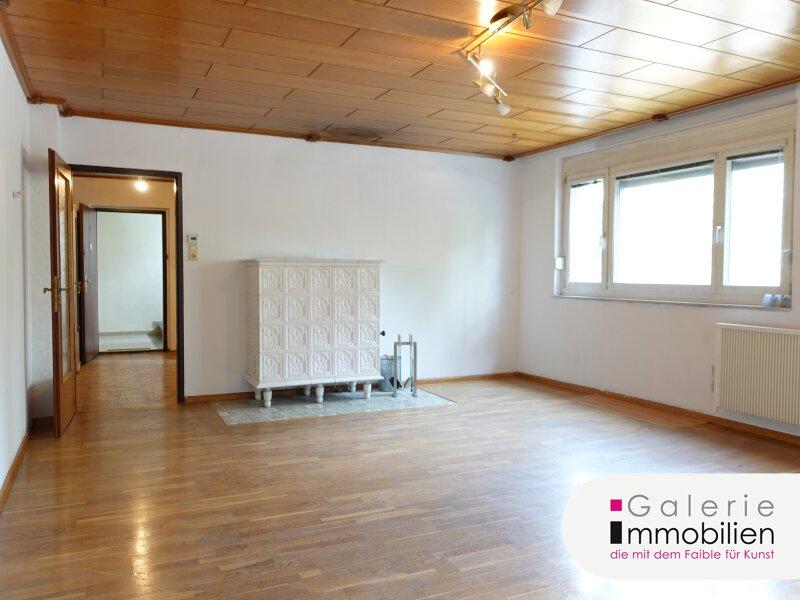 VIDEO: 3-Zimmer-Grünblick-Wohnung am Schlosspark! Objekt_35168