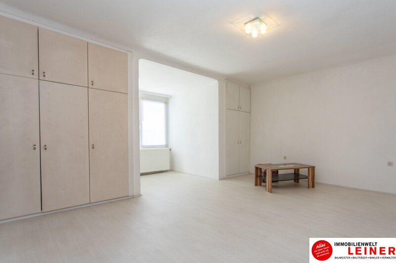 herrliches Grundstück mit 2 Häusern in Rannersdorf Objekt_11231 Bild_435