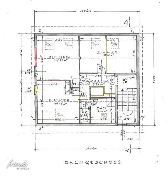 Haus  mit  schönem  Garten /  / 1120Wien / Bild 8