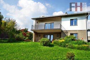 ERFOLGREICH VERMITTELT! Erstbezug nach Renovierung! Haus zur Miete, Bestlage in Gablitz, traumhafte Aussicht, schöner Garten!