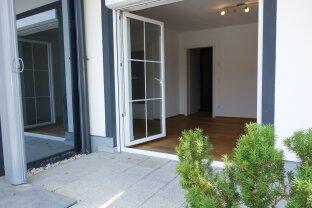 Zum Starten für Singles - kleine 2-Zimmer Wohnung in Obertrum