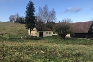 2870m² Bauland in guter Lage in Krenglbach! Perfekt für Bauträger ( Reihenhäuser, Doppelhäuser, Wohnungen ).