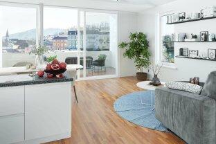 Penthousewohnung der Extraklasse zu kaufen