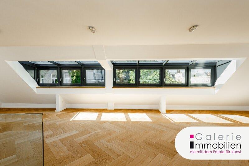 Traummaisonette mit großen Terrassen - revitalisiertes Biedermeierhaus beim Rochusmarkt Objekt_32206 Bild_148