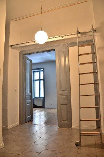 klassische 3 Zimmer-Wohnung in Stilaltbau /  / 1090Wien / Bild 8