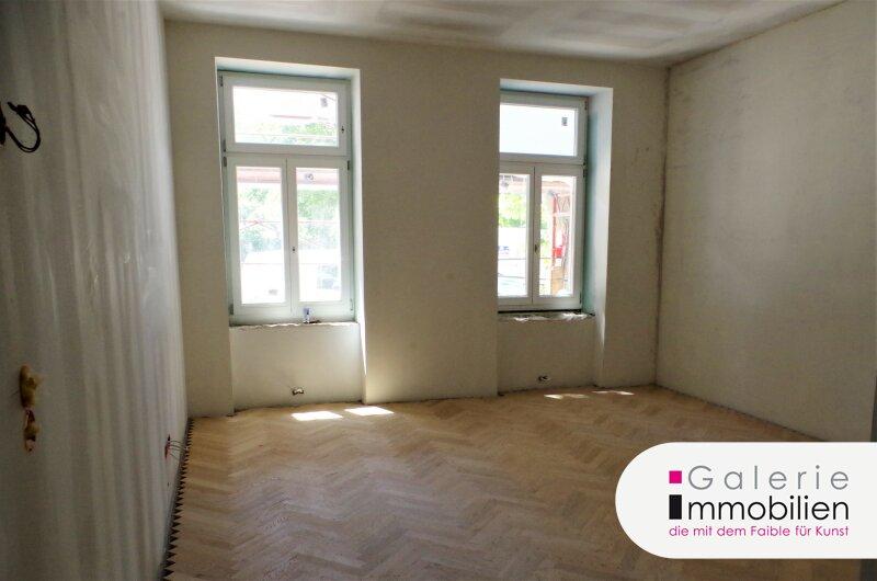 Erstklassige 2-Zimmer-Wohnung in generalsaniertem Gründerzeithaus am Kinzerplatz 4 Objekt_32695