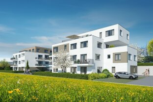 Q:berg - Haus 3 Top 6 Penthouse