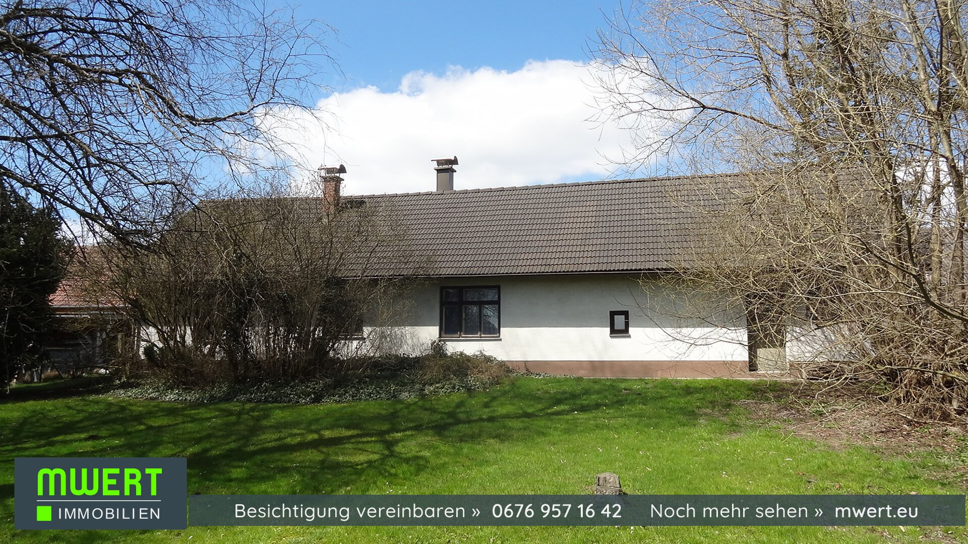 Haus im Waldviertel, Hirschenschlag