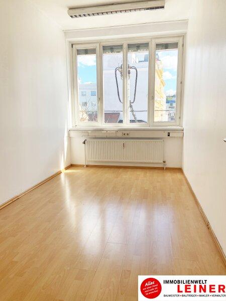 1160 Wien - helles, großzügiges und ruhig gelegenes  56 m² großes Büro Objekt_11222 Bild_245