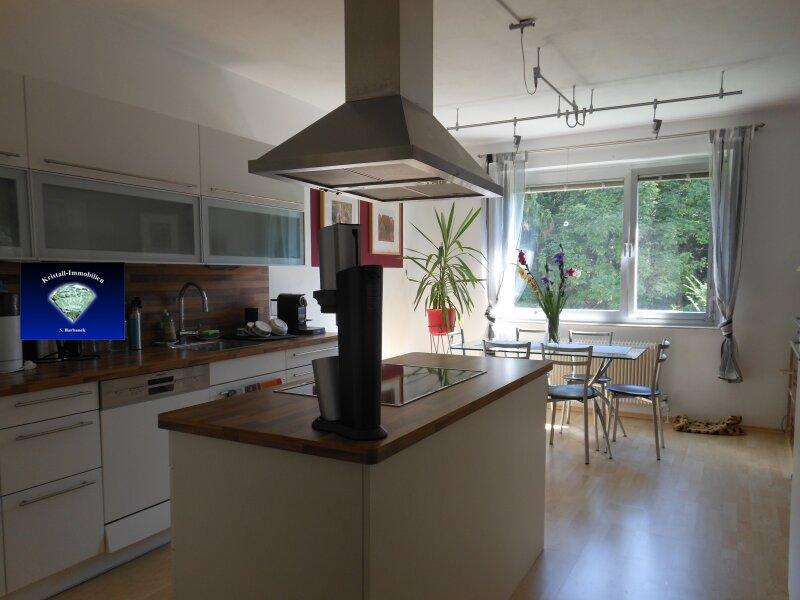 VERKAUFT!! Moderne lichtdurchflutete große Eigentumswohnung - 000972 /  / 2362Biedermannsdorf / Bild 1