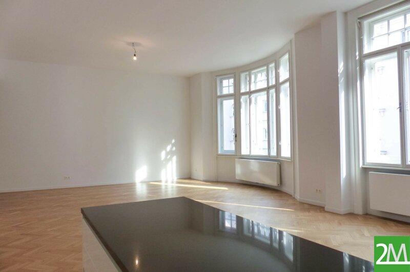 Geräumige 4-Zimmer-Altbauwohnung nahe Arenbergpark /  / 1030Wien / Bild 0