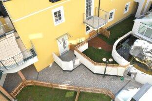60603 – ERSTBEZUG! Familienfreundliche 5-Zimmer-Wohnung – im Biedermeier-Schlössl in Maria Enzersdorf – PROVISIONSFREI!