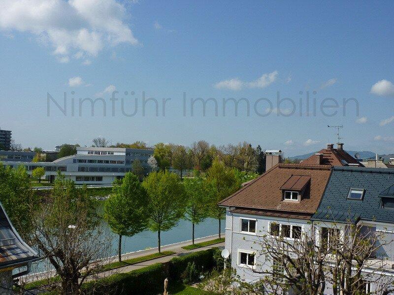 Exklusives Penthouse Nähe Josef-Mayburger-Kai /  / 5020Salzburg / Bild 2