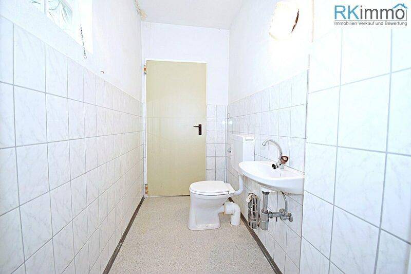 Nähe der Weinstadt Retz Ein - Mehrfamilienhaus in schöner Lage im sonnigen Weinviertel /  / 2073Schrattenthal / Bild 7