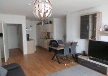 2-Zimmer Citygate-Wohnung in tollem Zustand!