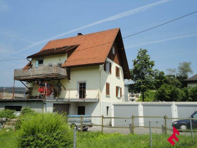 3-Zi.-Wohnung mit Balkon - ideale Anlage