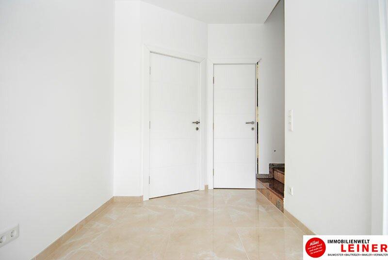 Schwechat Maisonette - Traum mit Eigengarten - Exklusives Wohnen in lichtdurchflutetem Ambiente Objekt_9485 Bild_450