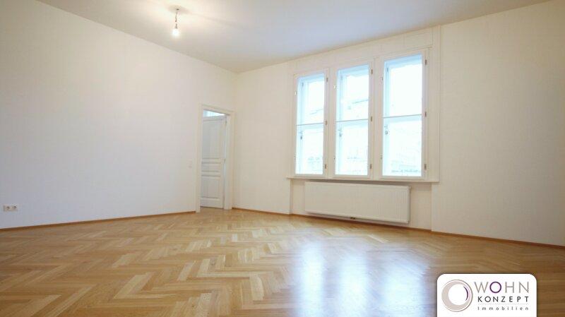 TOPRENOVIERTER EXKLUSIVER ALTBAU auf 115m² mit Einbauküche 1040 Wien