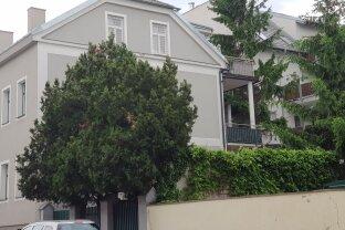 Studenten und Kleinfamilien- Mietwohnung mit Terrasse