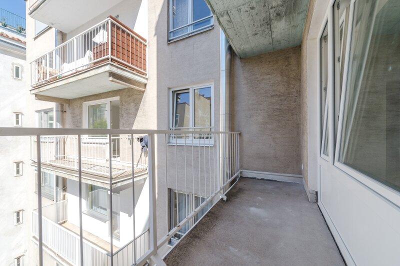 ++Neu++ Kernsanierter 4-Zimmer ERSTBEZUG, Loggia, in sehr guter Lage des 2. Bezirks! /  / 1020Wien / Bild 3