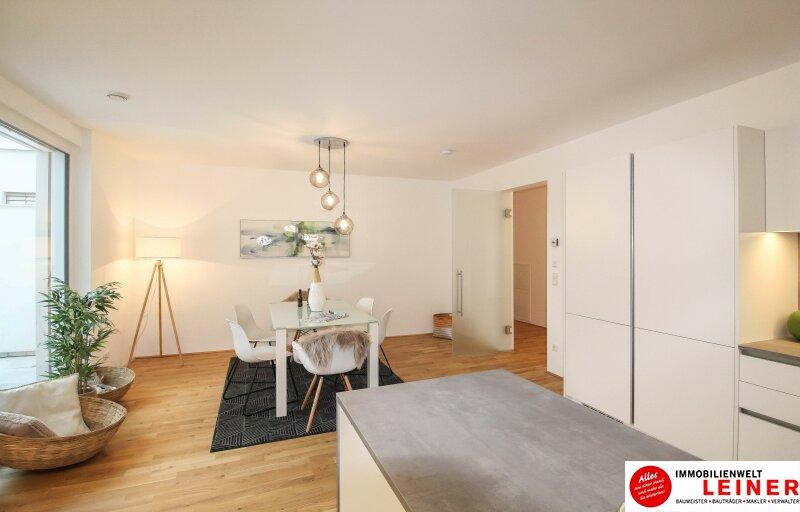 Außergewöhnlich schön - Design und Luxus in Schwechat Objekt_12113 Bild_919