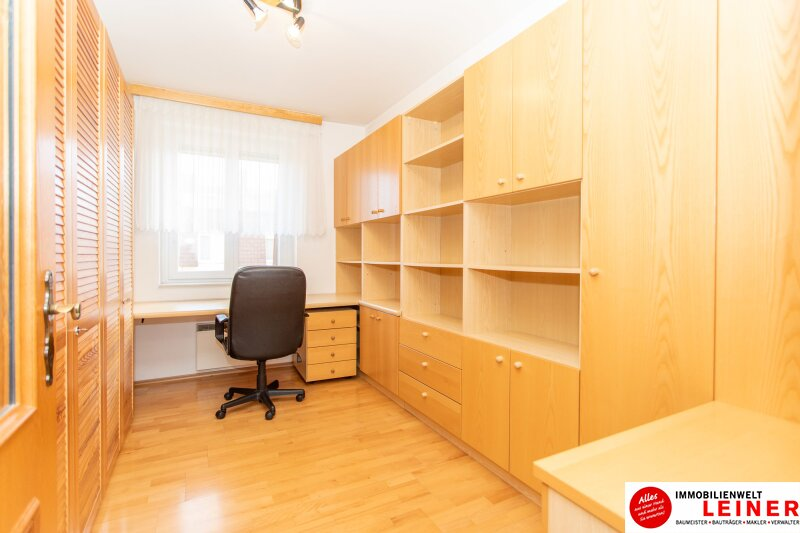 Hier wird Ihr Wohntraum Wirklichkeit! 3 Zimmer Mietwohnung in Enzersdorf an der Fischa Objekt_10831 Bild_576
