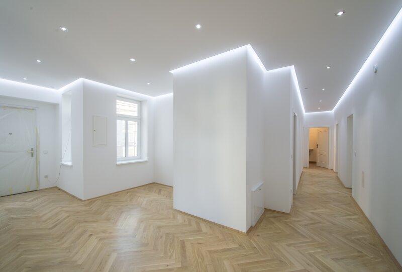 ++NEU** Hochwertiger 4-Zimmer ALTBAU-ERSTBEZUG, toller Stilaltbau, perfekte Raumaufteilung! **Hofruhelage** VIDEOBESICHTIGUNG! /  / 1030Wien / Bild 1