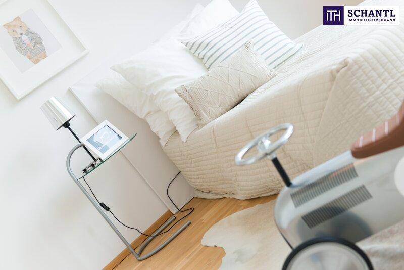 PERFEKT! Ihre neue provisionsfreie Dachgeschoss-Wohnung mit Südterrassen + cooler Raumaufteilung + Tiefgarage! /  / 1100Wien / Bild 8