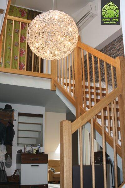!! TOP- PREIS reduziert !! Dachgeschoßwohnung (eine Ebene) mit großer Terrasse/Rundumblick /  / 1050Wien / Bild 11