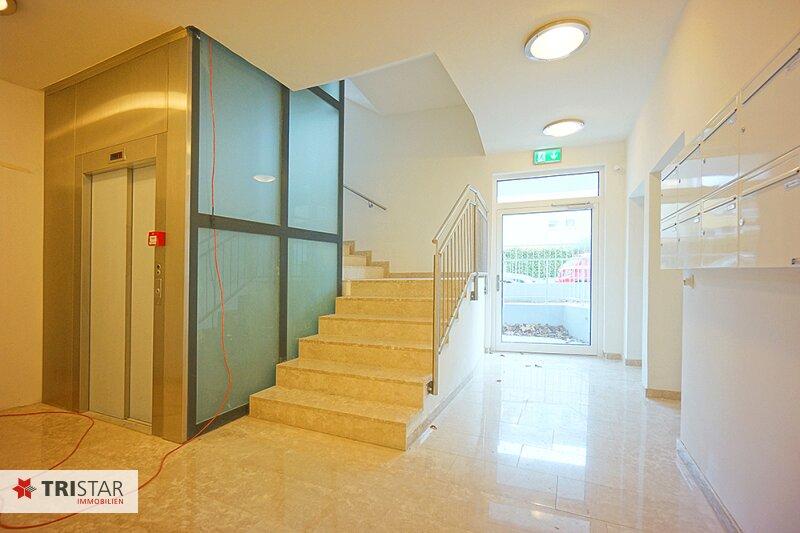 NEU! ++ ERSTBEZUG: 2 Zimmer Neubau-Wohnung in 1130 Wien, ca. 61 m2 + Loggia  (Top 5 )++ /  / 1130Wien / Bild 6
