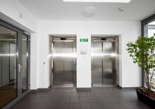 Station Floridsdorf Representative Office 210 m2 to let, 1210 Vienna