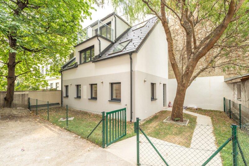 ++NEU** Ausgebautes Hofgebäude + Garten in **Bestlage** 1030 Wien **RARITÄT** /  / 1030Wien / Bild 17