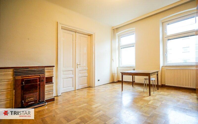 NEU! + 2 Zimmer Altbau-Wohnung + 1160 Wien + /  / 1160Wien / Bild 7