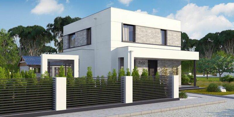 Haus, Praunstraße, 2103, Langenzersdorf, Niederösterreich