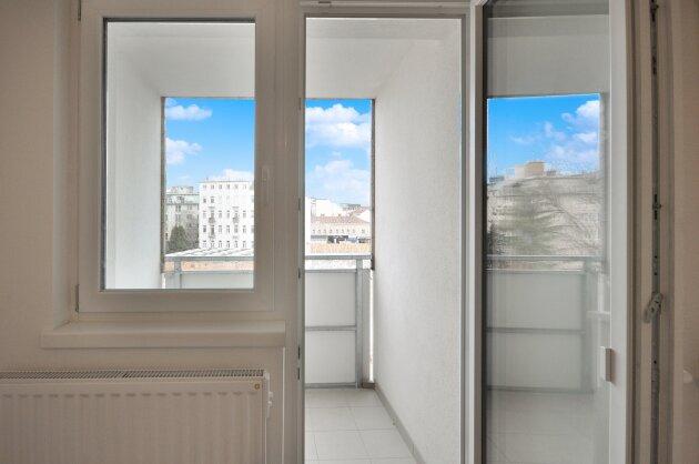 Foto von +PROVISIONSFREI+ Lichtdurchflutete 2-3 Zimmer Neubauwohnung samt Westloggia!! (nähe Bahnhof Floridsdorf/U6)