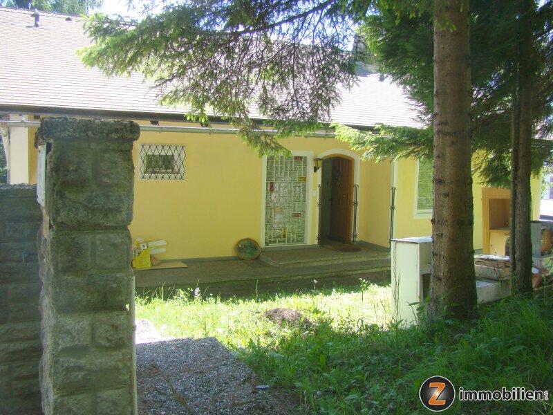 Villa umsäumt von herrlichem Mischwald in absoluter Ruhelage /  / 2680Semmering / Bild 4