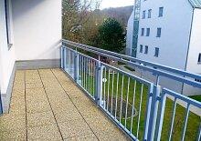 Eltern aufgepasst! 3 Zimmer - 2 Balkone!