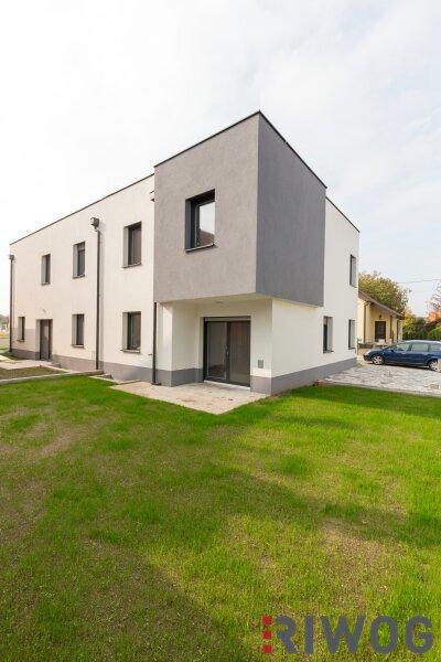 Wohnhit Doppelhaus! - 4 Zimmer, voll unterkellert /  / 2230Gänserndorf / Bild 1