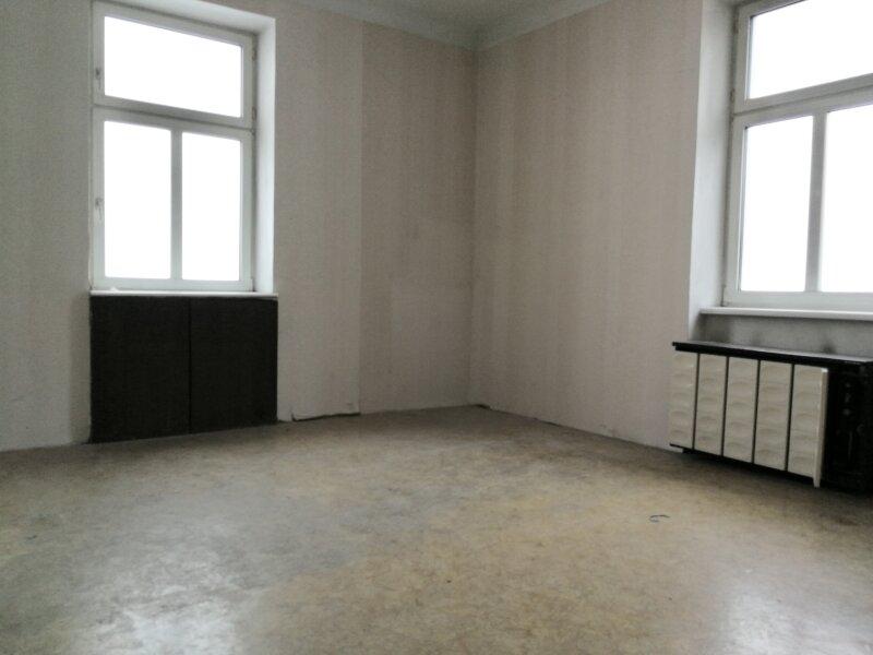 HELLE  ALTBAU ECKWOHNUNG - Sanierungsbedürftig - 4. Stock - 2 Zimmer - zusätzlicher Abstellraum - Nähe Böhmischer Prater /  / 1100Wien / Bild 2